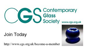 Contemporary Glass Society