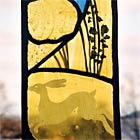 Stained Glass by Caro Barlow
