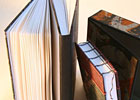 Bookbinding by Corinna Krause