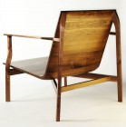 Manolo Lounger by John Galvin
