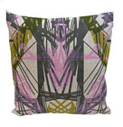 Screen Printed Cushion by Laura Slater