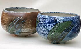 Salt Glazed Ceramics