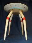 Space Landing Table by Tom Philipson