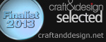 craft&design Selected Finalist 2012