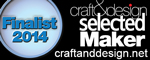 craft&design Selected Finalist 2014
