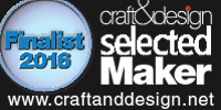 craft&design Selected Finalist 2016