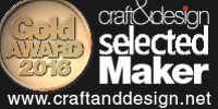 craft&design Selected Gold Award Winner 2016