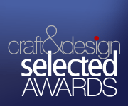 Craft&amp;design selected awards logo