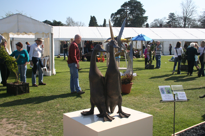 Craft in Focus at RHS Wisley