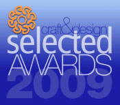 craft&design Selected Awards 2009