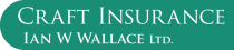 Craft Insurance with Ian W Wallace Ltd.