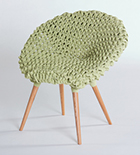 The Knitted Chair by Jane Crisp page 6